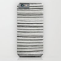 Lace iPhone 6 Slim Case