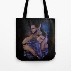 Promise me (Sterek) Tote Bag