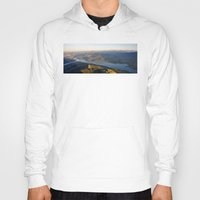 Soaring At Dawn II Hoody