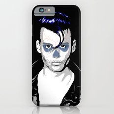 Day of the Depp Slim Case iPhone 6s