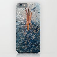 iPhone & iPod Case featuring creature of the sea by Jaclyn B Photography
