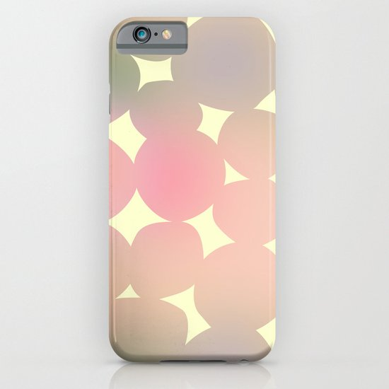 ombre pebbles iPhone & iPod Case