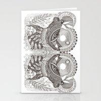 Janus Stationery Cards