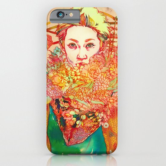 Ryo iPhone & iPod Case