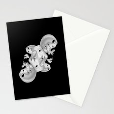 CyberMimes v.1 Stationery Cards