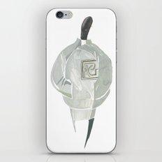 MeN!) iPhone & iPod Skin