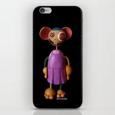 Bia Favolas iPhone & iPod Skin