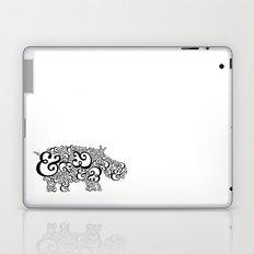 Ampersand Hippo Laptop & iPad Skin