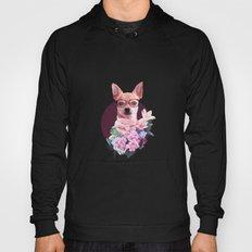 Fashionable Chihuahua Hoody