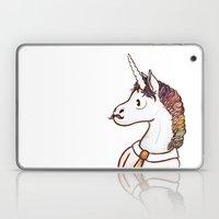 Doctor Unicorn Laptop & iPad Skin