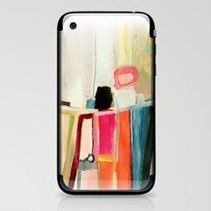 anandita iPhone & iPod Skin