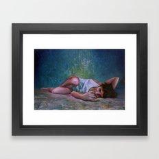 Arenis  Framed Art Print