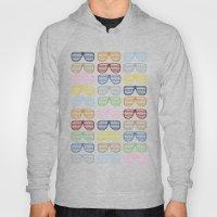 Rainbow Shades Hoody