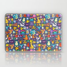 Pocket Collection 3 Laptop & iPad Skin