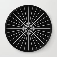 Big Brother (Inverted) Wall Clock