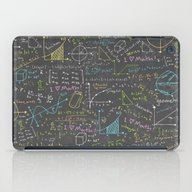 Math Lessons iPad Case