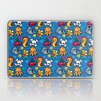 Sea pattern 01 Laptop & iPad Skin