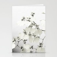 A Little Tenderness Stationery Cards