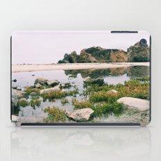 Pfeiffer Beach iPad Case
