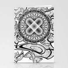 UNIT 44 Stationery Cards