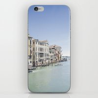 Venezia I iPhone & iPod Skin