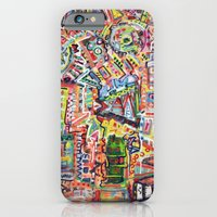 Adventures in Everything iPhone 6 Slim Case