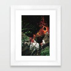FREE... Framed Art Print