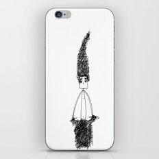 GrumpyZ iPhone & iPod Skin