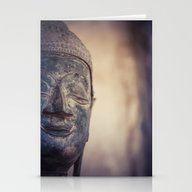 Buddha In Haw Phra Kaew,… Stationery Cards