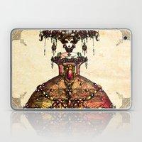 LA STORIA Laptop & iPad Skin