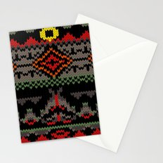 Fairisle of Morder Stationery Cards