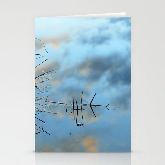 graphics in nature Stationery Card