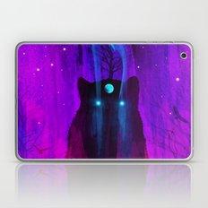 God of Wolves Laptop & iPad Skin