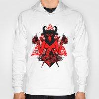 Blackmagic.red Hoody
