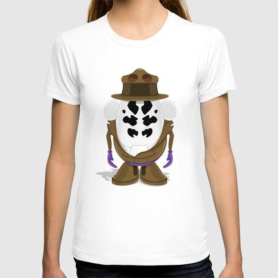 Mr Potato R. T-shirt