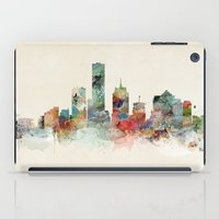 milwaukee wisconsin  iPad Case