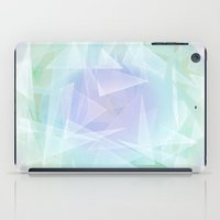 Lagoon, Refraction iPad Case