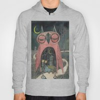 Mere Your Pathetique Lig… Hoody