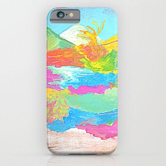 0loz5 iPhone & iPod Case