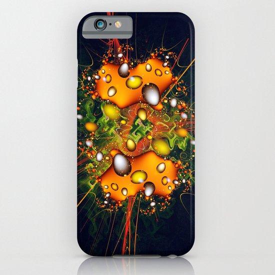 Galaxy Explosion iPhone & iPod Case
