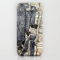 Pocket Sized Dictionary … iPhone 6 Slim Case