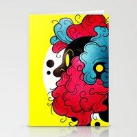 Trippie Beard Stationery Cards