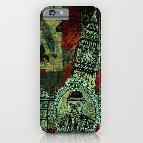 Elementary my dear Watson iPhone & iPod Case