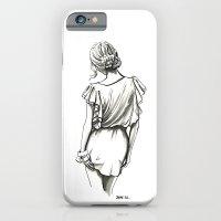 Forever Lovely iPhone 6 Slim Case
