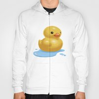 Quack Hoody