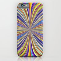 iPhone & iPod Case featuring Pinched Waist by Objowl