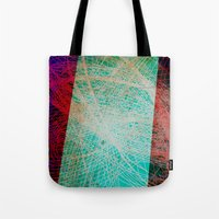 String Theory 01 Tote Bag