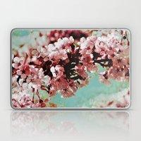 Springblossom - photography Laptop & iPad Skin