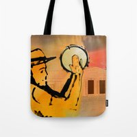 el plenero Tote Bag