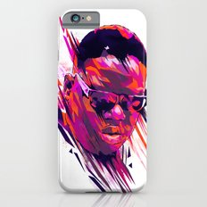 The Notorious B.I.G: Dead Rappers Serie Slim Case iPhone 6s